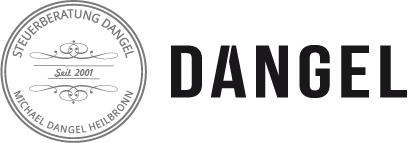 Steuerberatung Dangel Logo